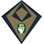 HIA Building Award winner logo
