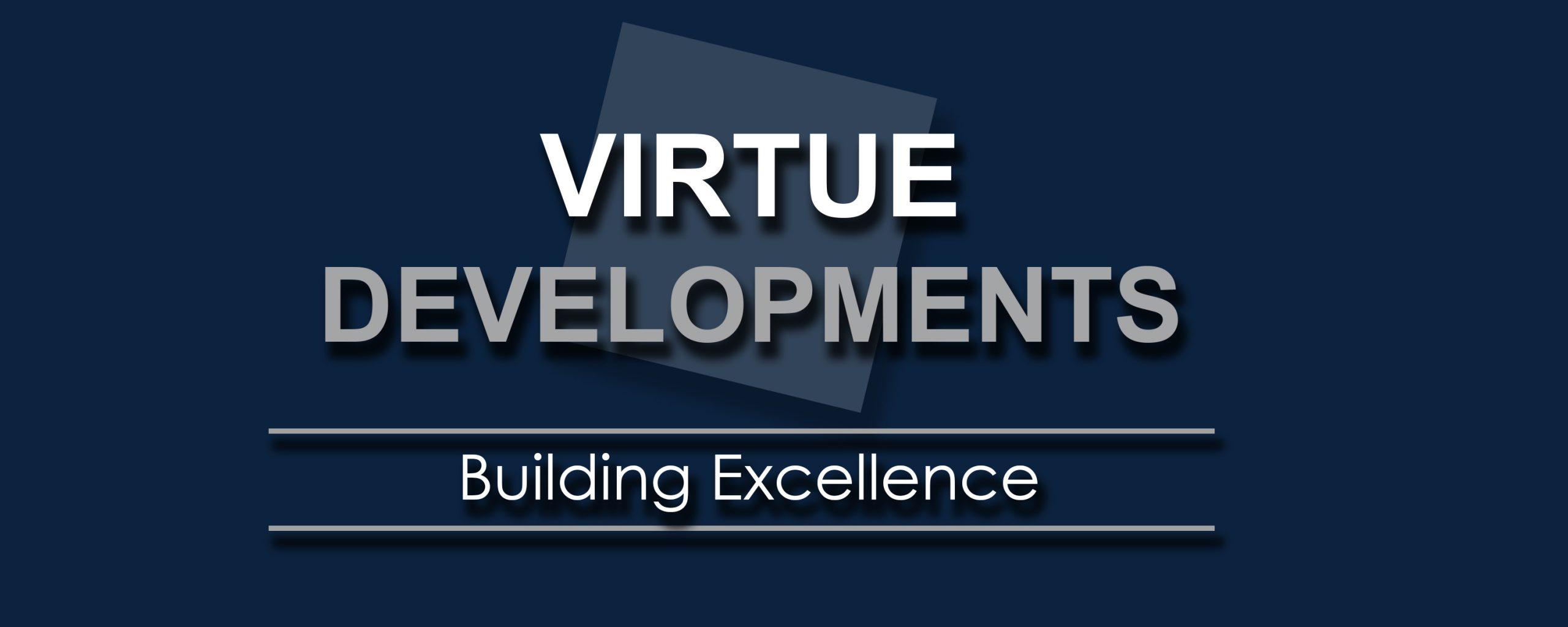 Virtue Development logo