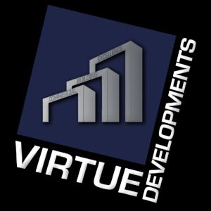 Virtue Developments Logo (Transparent)